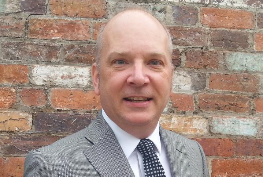 Andrew Flood