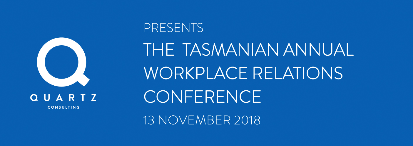 2018 workplace relations conference ad